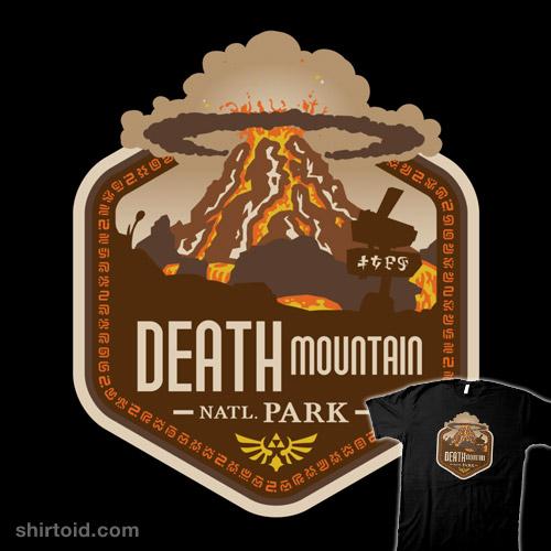 Death Mountain National Park