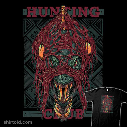 Hunting Club: Vaal