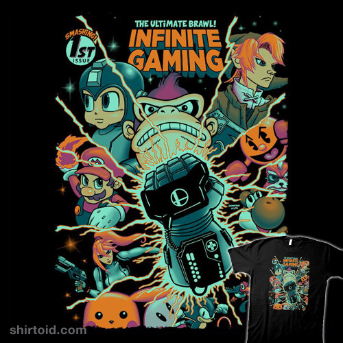 Infinite Gaming