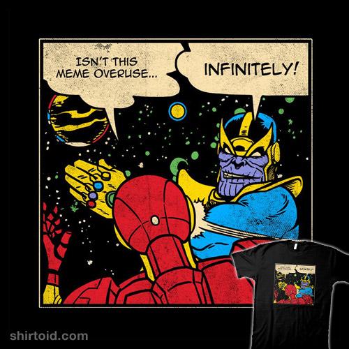 Infinite Slaps