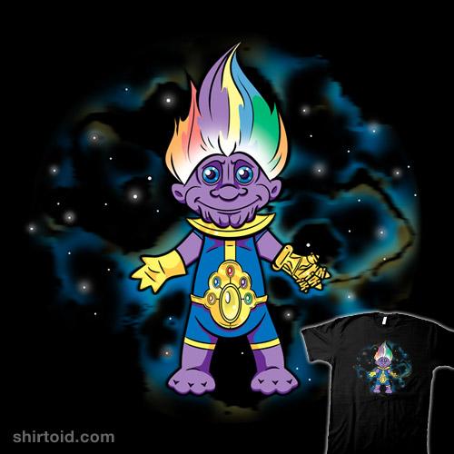 Infinity Troll