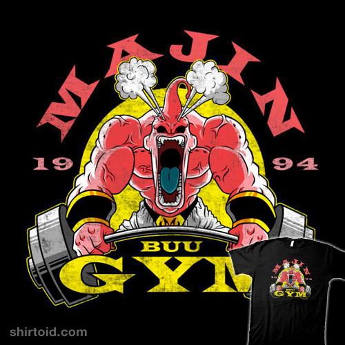 Majin Gym
