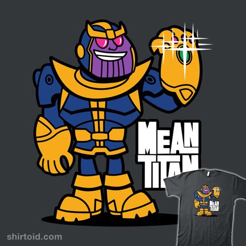Mean Titan
