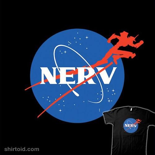 NERV Aeronautics
