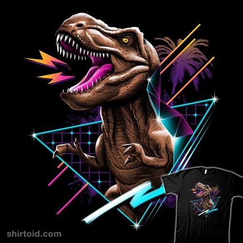 Rad T-Rex