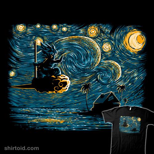 Starry Island