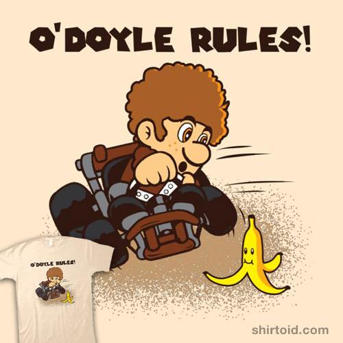 O'Doyle Rules!