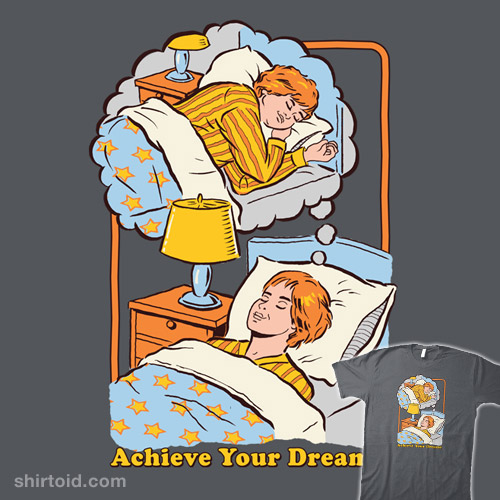 Achieve Your Dreams