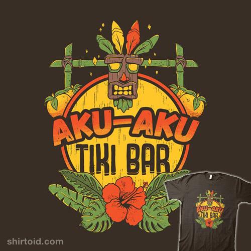 Aku Aku Tiki Bar