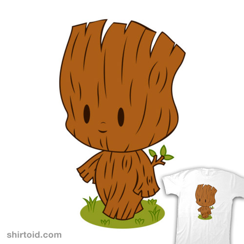 Cute Groot