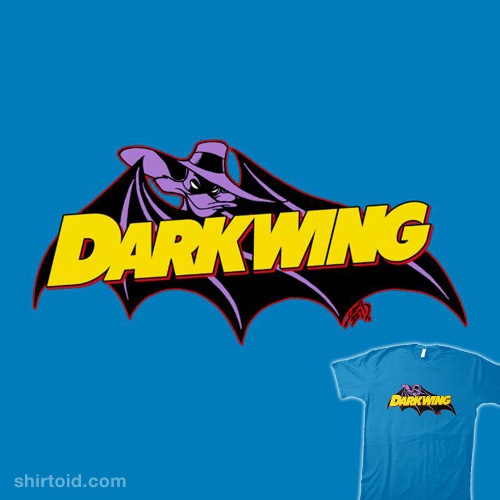 Darkwing Bat