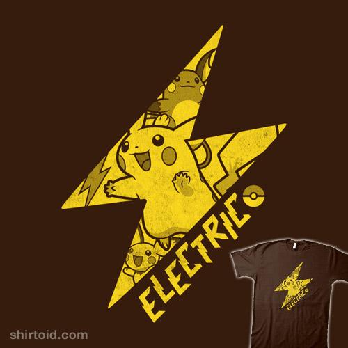 Electric Type