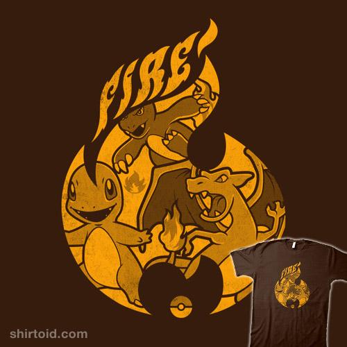 Fire Type