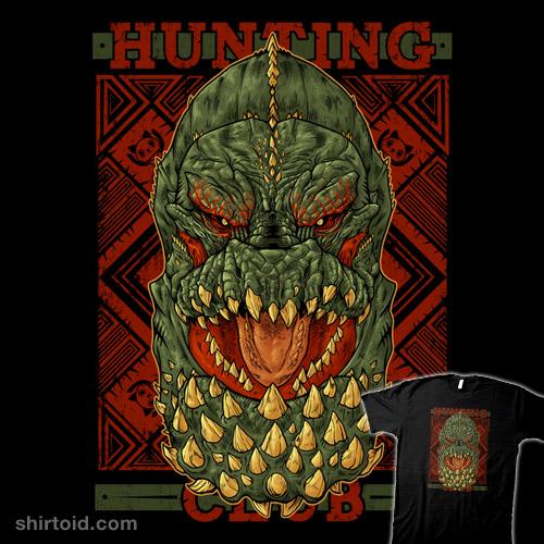 Hunting Club: Jho