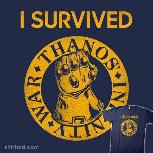 Infinity Survivor