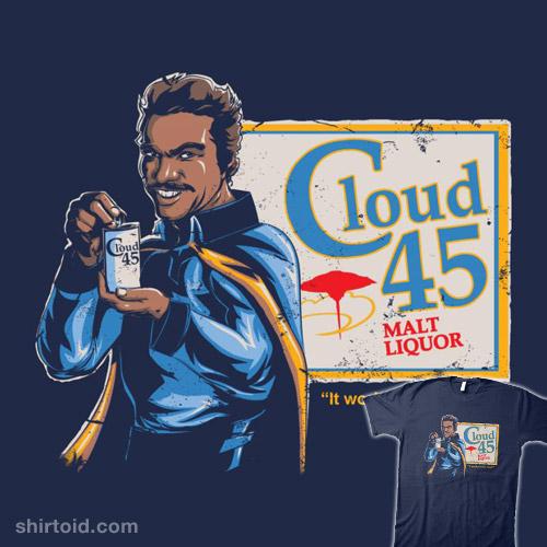 Lando's Cloud 45