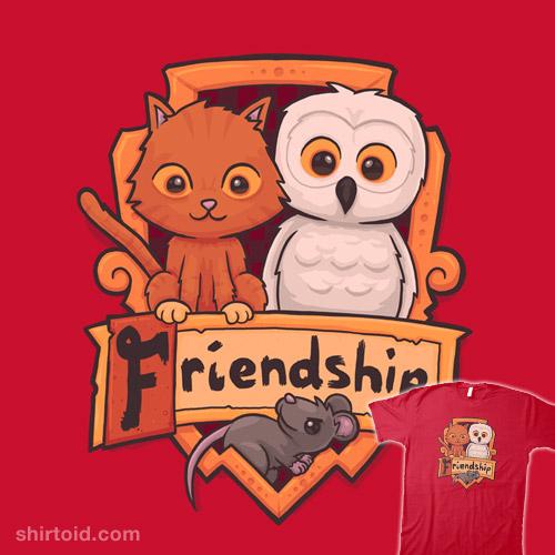 Magic Friendship