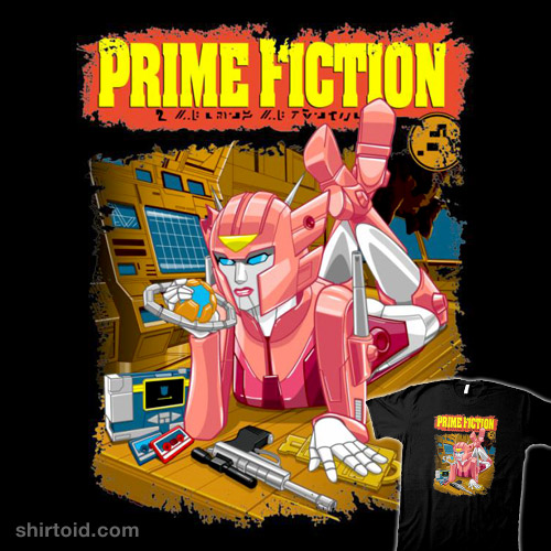 Prime Fiction