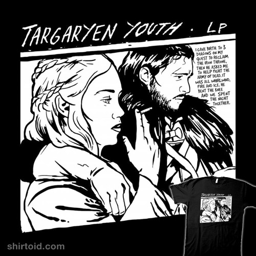 Targaryen Youth