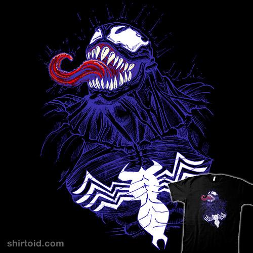 The Symbiote