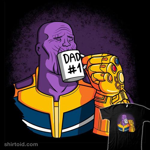 Dad #1