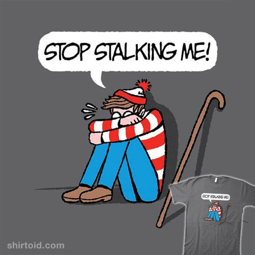 Striped & Stalked
