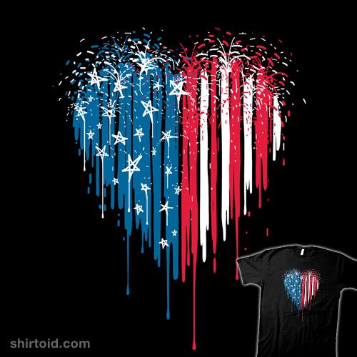 Bleeding Heart American