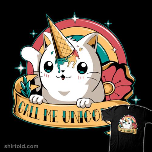 Call me unicorn