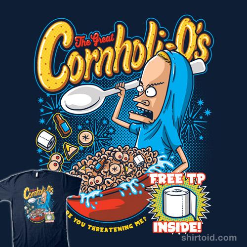 Cornholio's