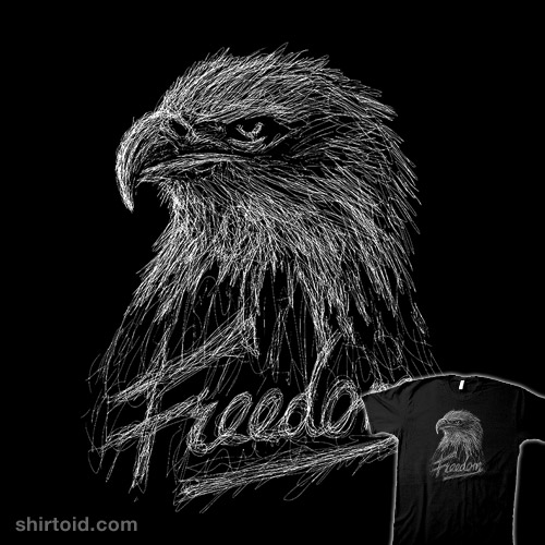 Freedom to Scribble