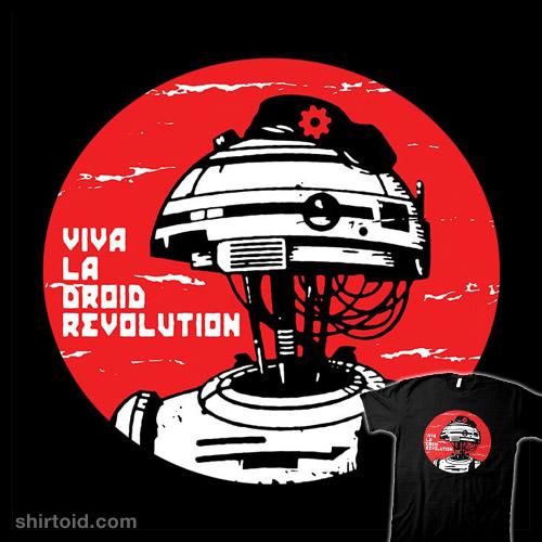 L3 Revolution