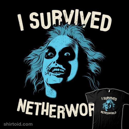 Netherworld Survivor