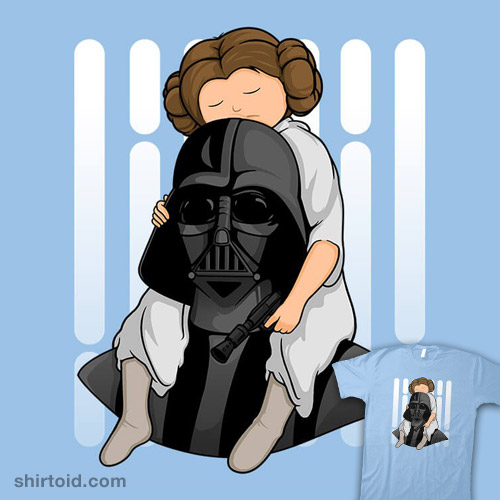 Number One Dad (Leia)