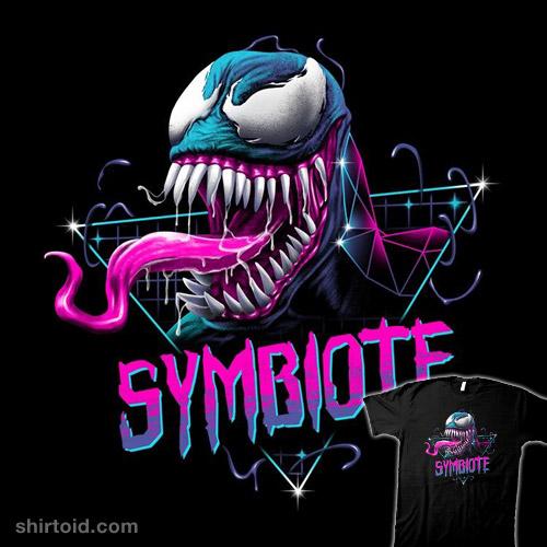 Rad Symbiote