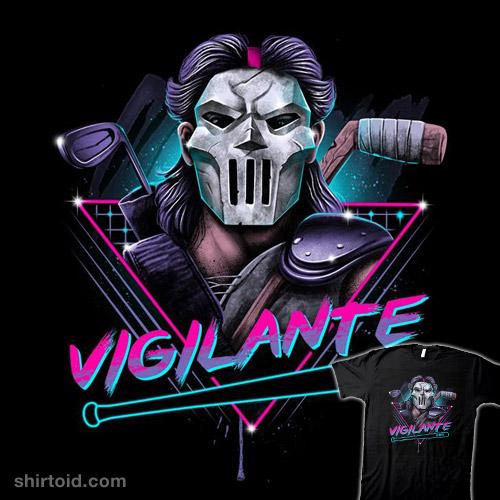 Rad Vigilante