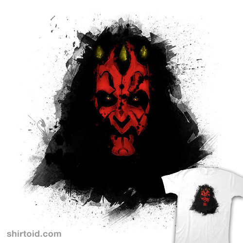 Sith Splatter