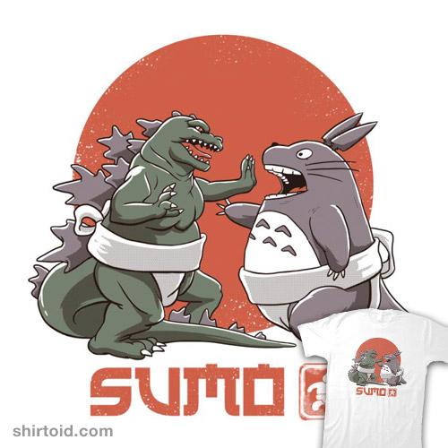 Sumo Pop