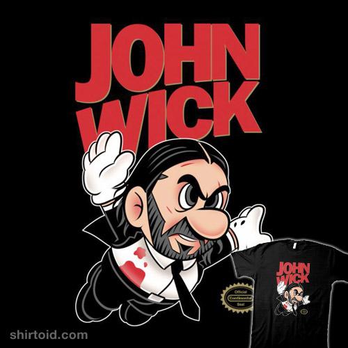 Super Wick