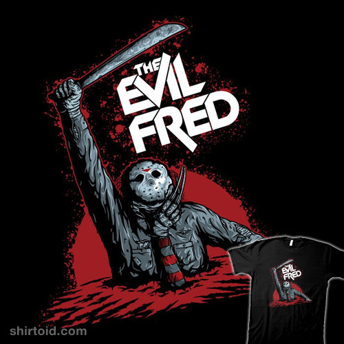 The Evil Fred