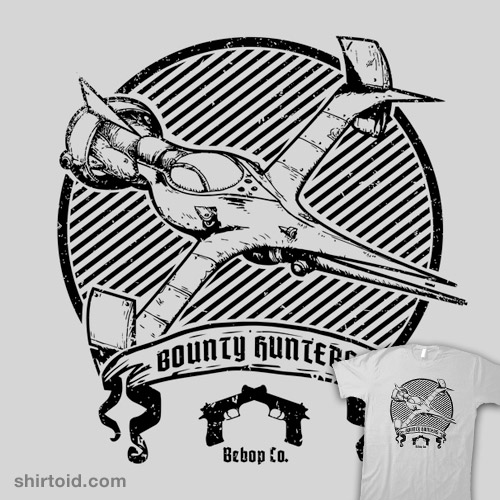 Bounty Hunters Co.