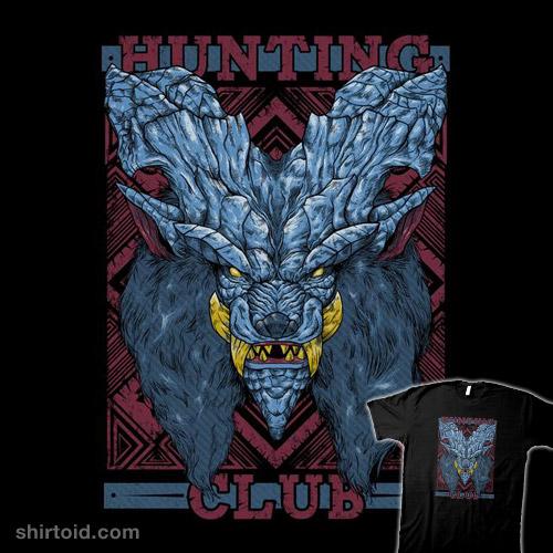 Hunting Club: Lunastra