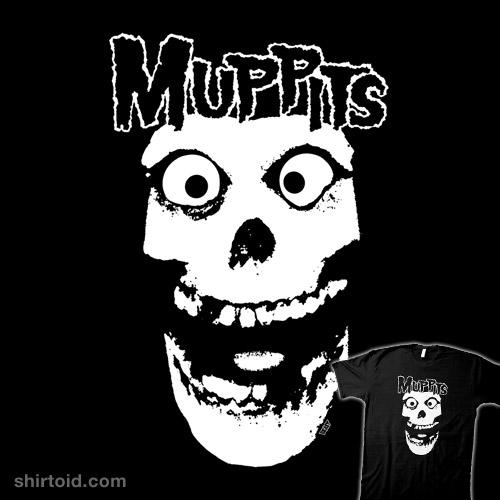 MUPPITS