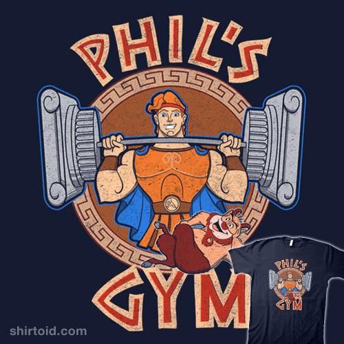 Phil's Gym