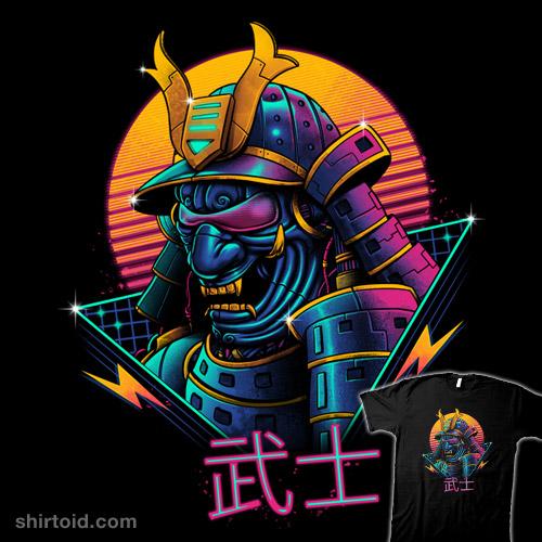 Rad Samurai