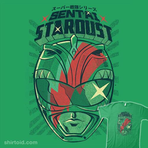 Sentai Stardust