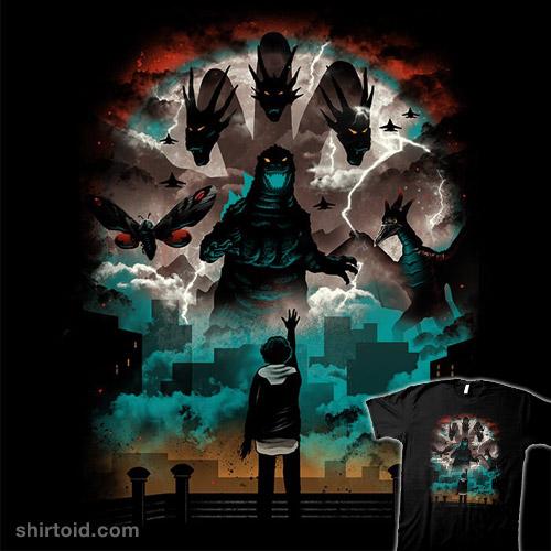 Strange Titans