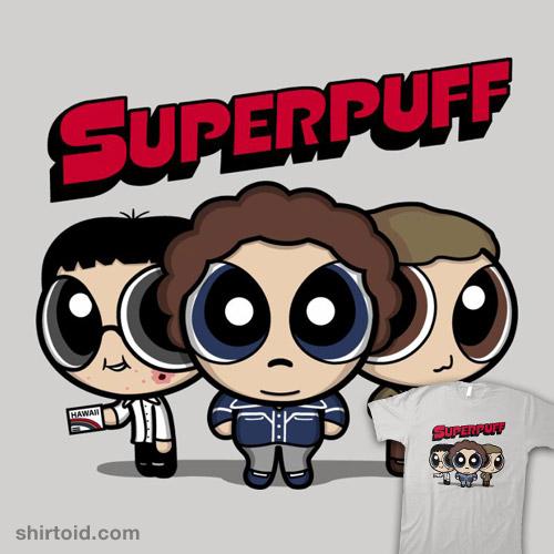 Superpuff!