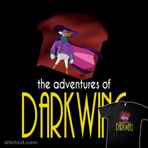 The Adventures of Darkwing