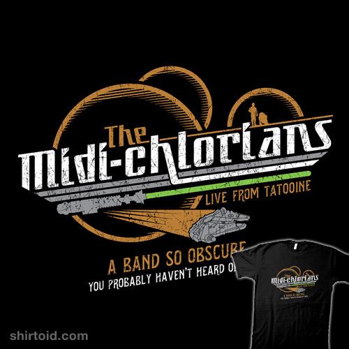 The Midi-chlorians