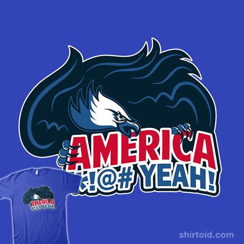 America *!@# Yeah